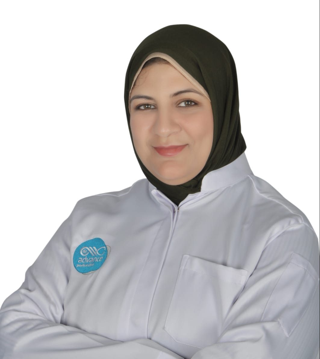 Dr. Marwa Saied Mohammed